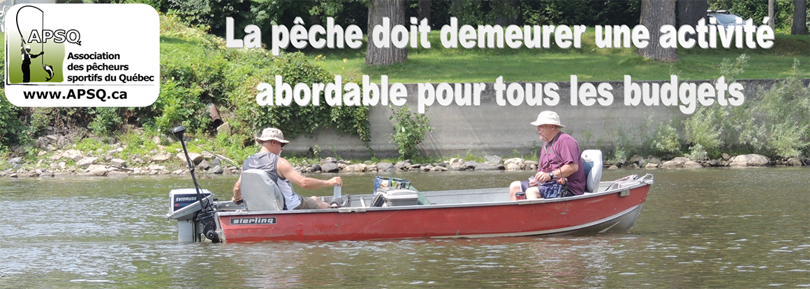 Pêche abordable